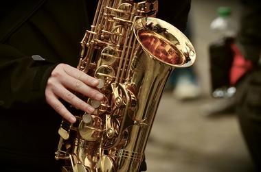 saxophone-jazz