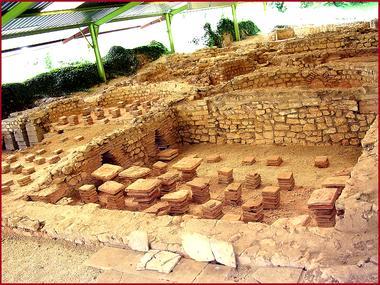 p 21 © Site archéologique d'Escolives