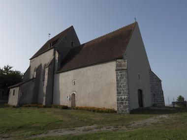 paroy-sur-tholon
