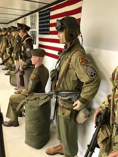 Armée US 1944
