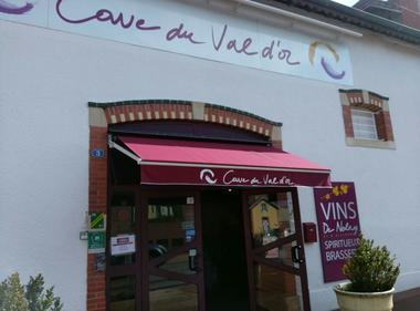 Cave-du-Val-d''Or