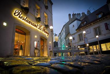 Restaurant Le Fleury