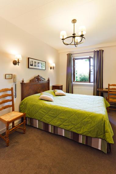 Le Parc de L''Hostellerie Chambre n° 107
