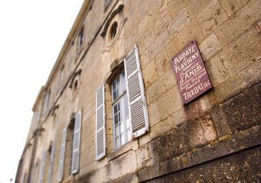 Abbaye des Anis de Flavigny