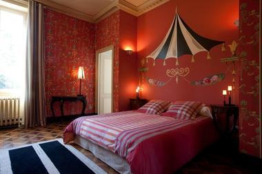 "chambre ""Hemingway"""