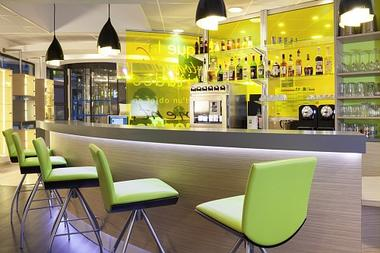 Espace Bar