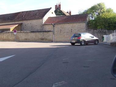 parking eglise 3