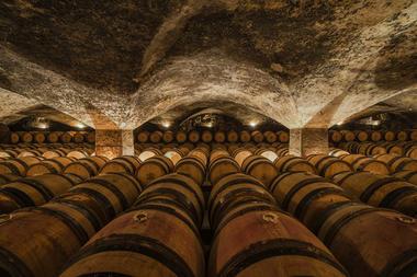 Caves du 16ème siècle