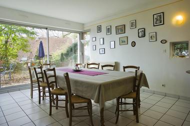 Salon Domaine Rocault