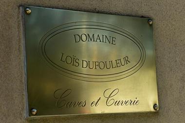 Domaine Dufouleur