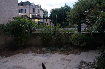 Terrasse Bissoh 42 Rue Maufoux