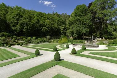 Jardins Abbaye