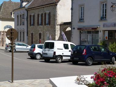 Place du Murger