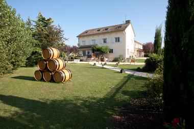 photo parc