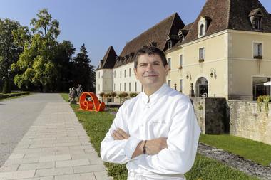 Chef Stéphane ORY