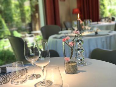 Levernois R&C - Restaurant Gastronomique 3 ©JLB