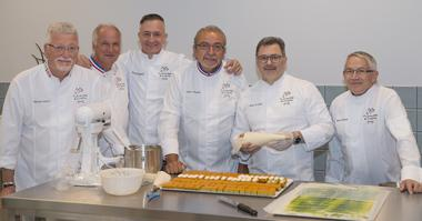 FLaveurs & Chefs