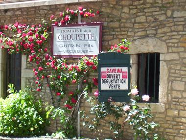 Domaine La Choupette