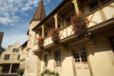 façade balcon vauban Comp
