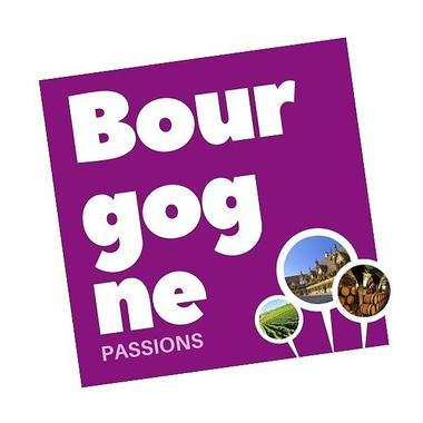 logo bourgogne passions