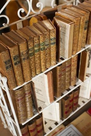Livres en Vignes 2012