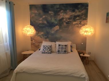 Chambre nuages
