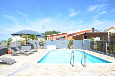 La Médina du Sud, Accommodations, Reunion Island, travel - Médina du Sud (La)