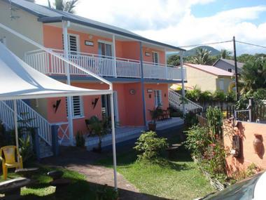 La Médina du Sud, meublé de tourisme, Ile de la Réunion - Médina du Sud (La)
