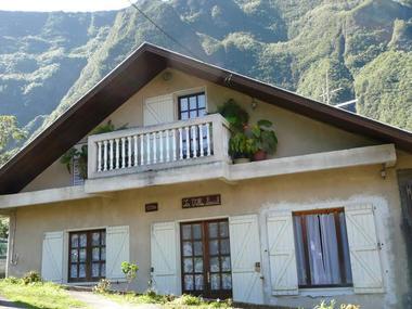 Villa Saül