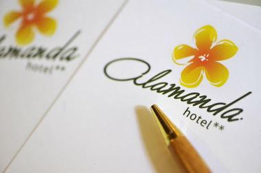 Alamanda Hôtel