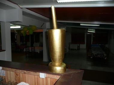 Pilon d'Or (Le)
