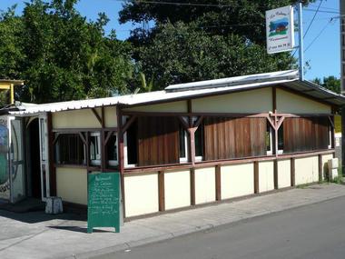 Cabane (La)