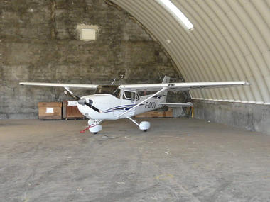 Aéroclub du Sud