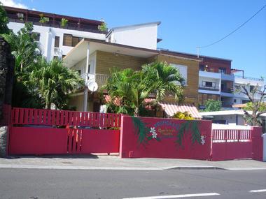 Tropica Loc (Le)