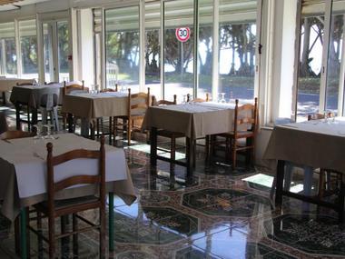 Restaurant Le Champ Borne