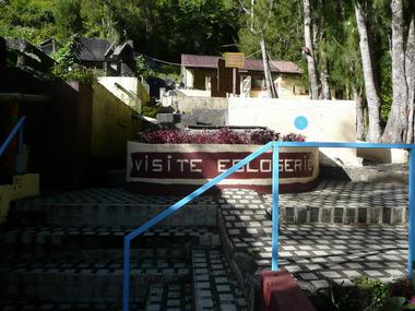 Parc Piscicole d' Hell-Bourg