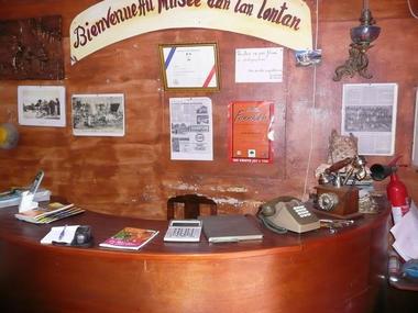 Musée Dan' Tan Lontan