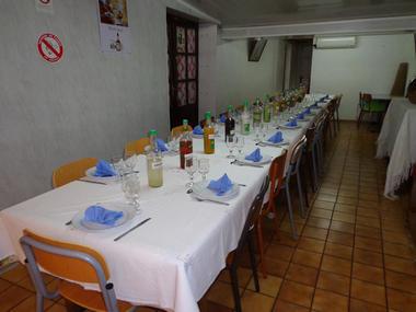 Ferme Auberge Chez Eva Annibal