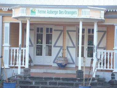 Domaine de Bellerive
