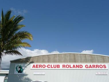 Aéroclub Roland Garros