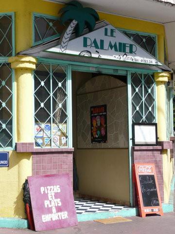 Palmier (Le)