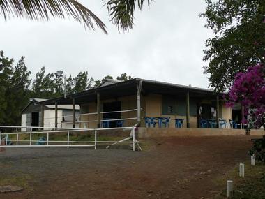 Centre Equestre de la Montagne