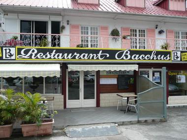 Bacchus (Le)