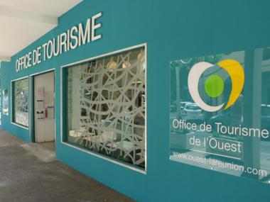 Bureau d'information touristique de Saint-Gilles - OTI Ouest - Bureau d'Information Touristique de Saint-Gilles