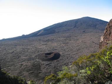 Gîte du Volcan