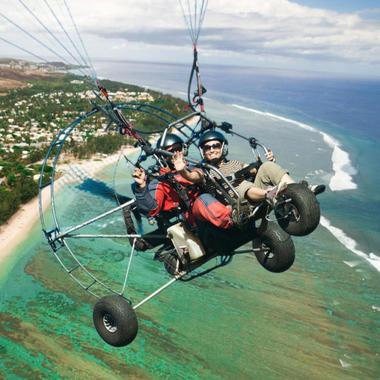 Airsports Réunion
