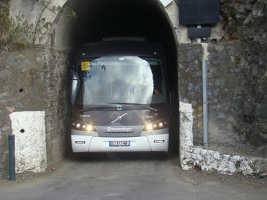 Transport C Joseph