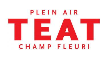 Teat Champ Fleuri