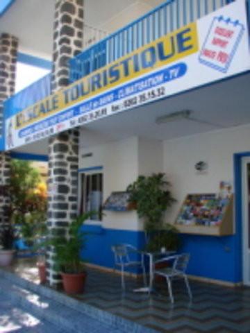 Escale Touristique (L')