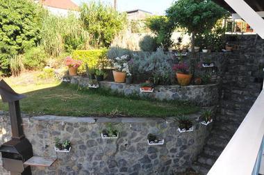 7 Jardins (Les)